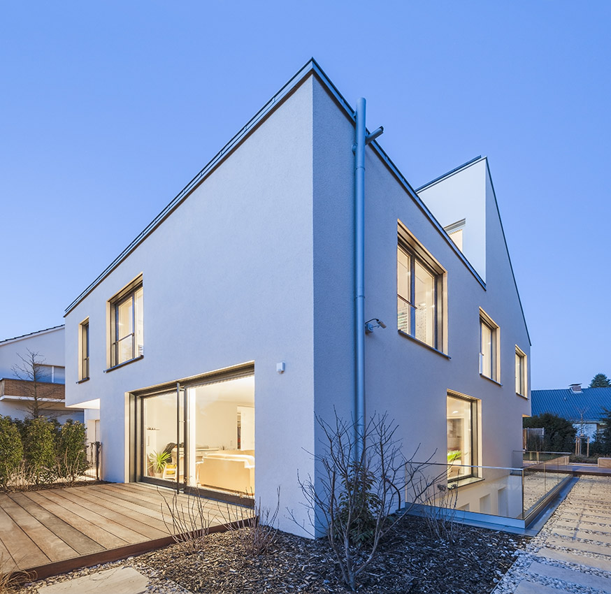 Architekt Bergisch Gladbach haus s bousset duda architekten bergisch gladbach juergen schmidt