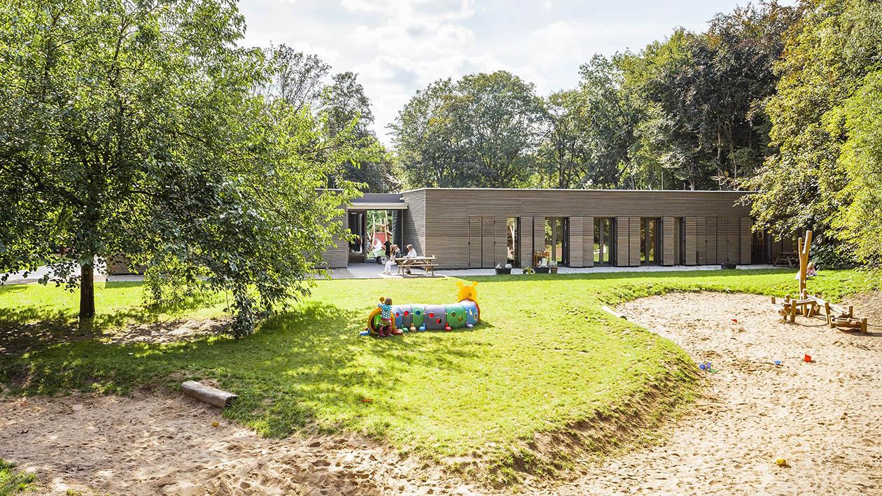 Architekt Bergisch Gladbach kita st agnes köln bousset duda architekten bergisch gladbach